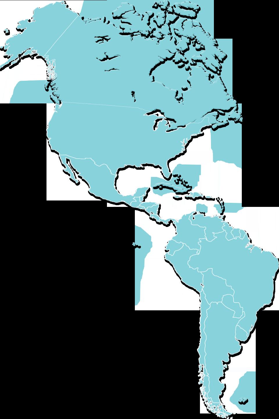Mapa de usuarios de Tutellus